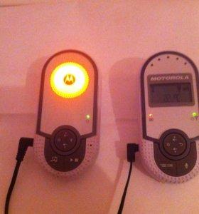 Радио няня Motorola MBP 16