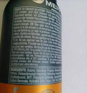 Дезодорант антиперспирант Dove Energy dry из Герм.