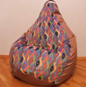 Кресло мешок Маракеш