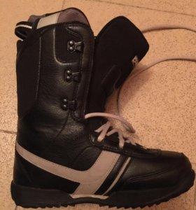 Ботинки Ride Orion