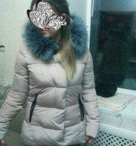 Куртка новая зима 46-48