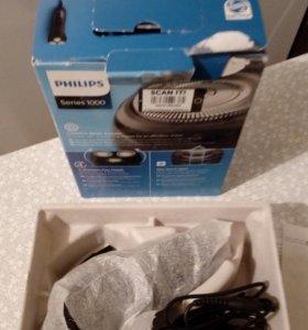 Электро бритва Philips Series 1000