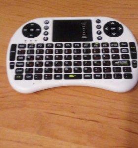 Мини- клавиатура