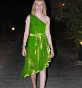 Платье вечернее Slanovskiy, размер 42-44