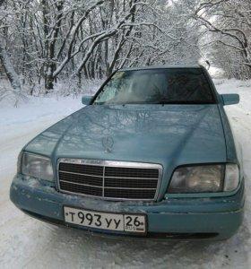 Продам мерседес W 202