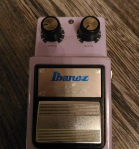 Ibanez cs9 stereo chorus (japan)