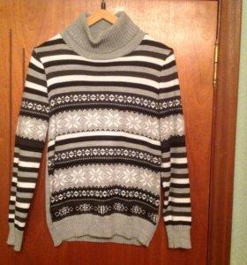 Новый свитер (48р)