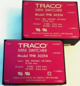 Преобразователь напряжения TRACO 30254