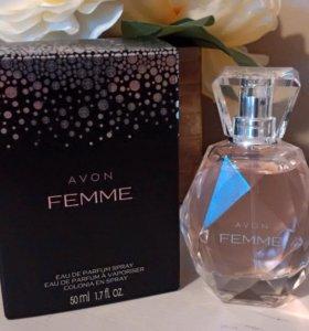 Парфюмерная вода Avon Femme для женщин
