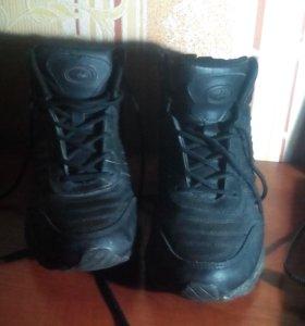Зимние ботинки BONA