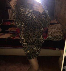 Платье теплое❗️❗️❗️❗️