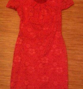 Платье 44- 46