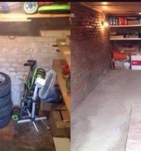 Продам гараж ул Мичурина