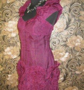 Платье. Размер 44-46
