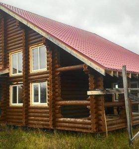 Продается дом в Кировской области