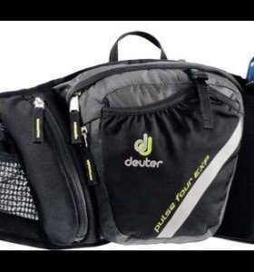 Сумка поясная Deuter pulse four exp
