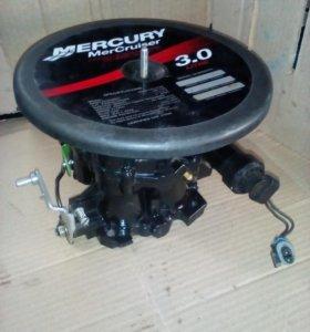 Карбюратор Mercury 3.0 для Двс лодочного мотора.