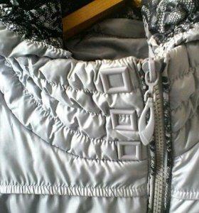 Куртка. Новая!