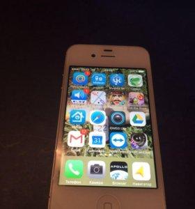 iPhone 4s 32gb