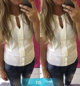 Блузка абсолютно Новая!