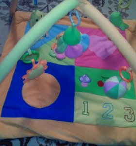 Детский коврик,возможен торг