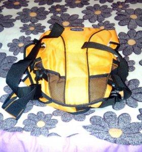 Chicco go детская сумка-кенгуру