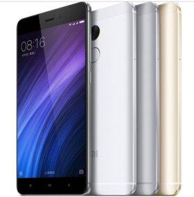 Xiaomi Redmi 4 32/64Gb grey/white/gold