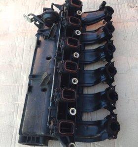 Коллектор впускной BMW X5 e70 3.0d