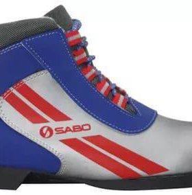 Лыжные ботинки Сабо лидер