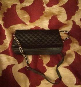 Женсккая сумка
