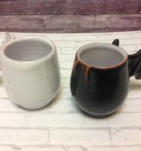 Кофейные чашечки-стаканчики