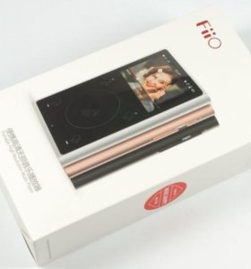 Fiio x1-II(новый)
