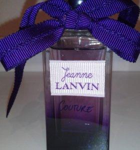 Lanvin Jeanne couture туалетная вода, 50 мл