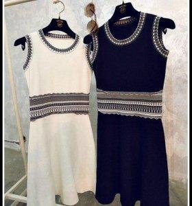 Новые платья S