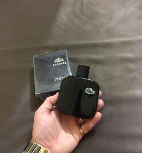 Парфюм Lacoste Noir