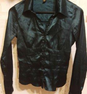 Рубашка б/у, 42 размер