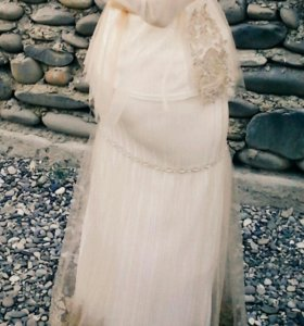 Костюм для невесты