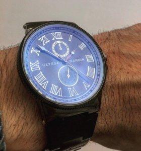 Часы кварцевве