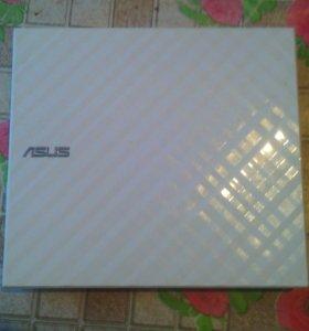Внешний CD DVD Asus
