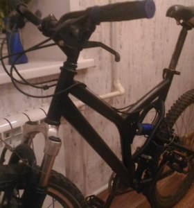 Велосипед Stels chalenger 24'