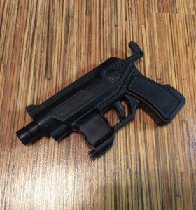 Игрушка для детей, Пистолет
