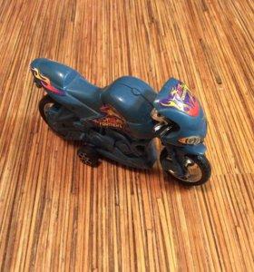 Игрушка для детей, Мотоцикл