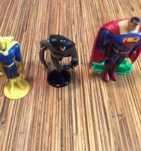 Игрушка для детей, Бэтмен, Супермен, Marvel