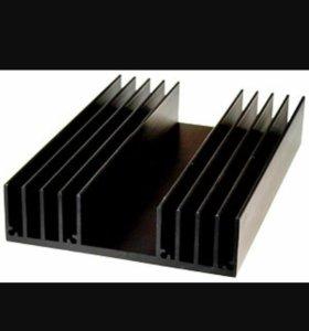 Радиаторы транзисторов