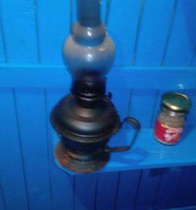 Лампа киросиновая
