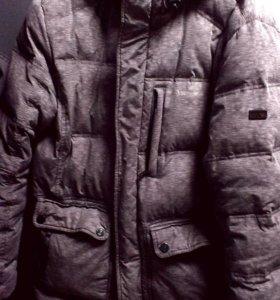Продам куртку пуховик Outventure