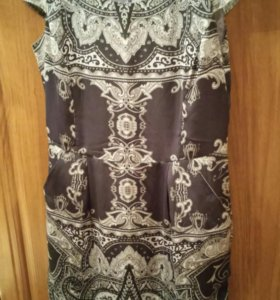 Женское платье zolla
