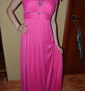 Вечернее платье 👗👗👗