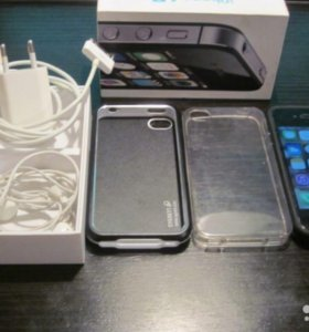 iPhone 4s в идеале