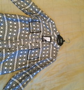 Женская блузка 44-46 р-р
